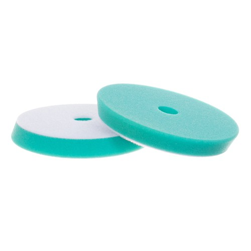 "DS SLIMLINE PAD GREEN ULTRA CUTTING 5"" / 130MM"