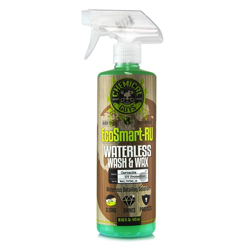 CHEMICAL GUYS ECOSMART RU WATERLESS DETAILING SYSTEM READY-TO-USE