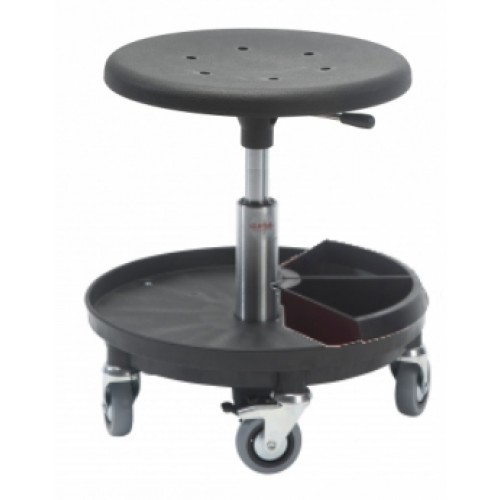 CHEMICAL GUYS HEAVY DUTY WORK STOOL / KRUKJE