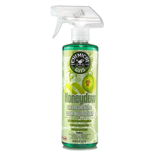 CHEMICAL GUYS HONEYDEW CANTALOUPE PREMIUM AIR FRAGRANCE