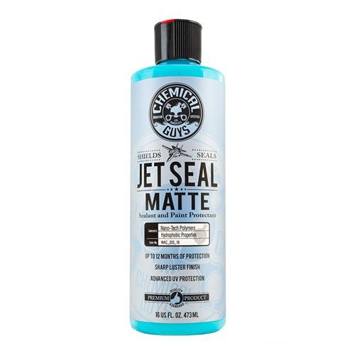 CHEMICAL GUYS JET SEAL MATTE