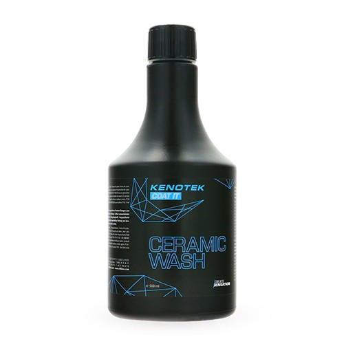 KENOTEK COAT IT CERAMIC WASH 500ML