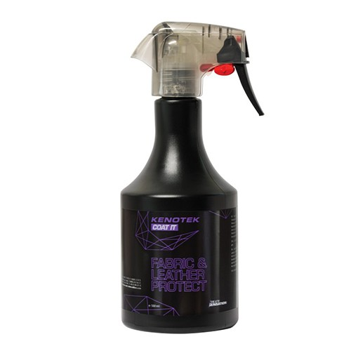 KENOTEK COAT IT FABRIC & LEATHER PROTECT 500ML