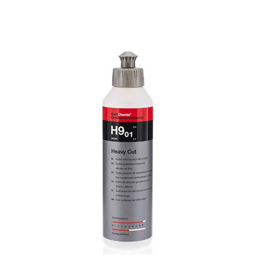 KOCH CHEMIE HEAVY CUT H9.01 - 250ML
