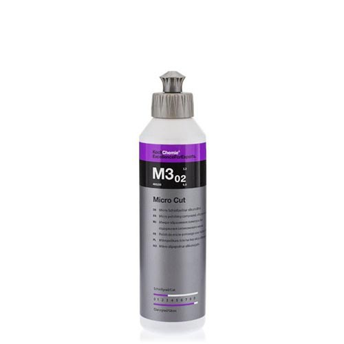 KOCH CHEMIE MICRO CUT M3.02 - 250ML