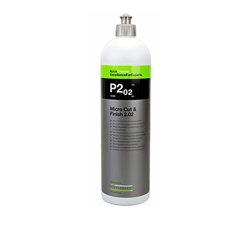 KOCH CHEMIE MICRO CUT & FINISH P2.02 - 1000ML