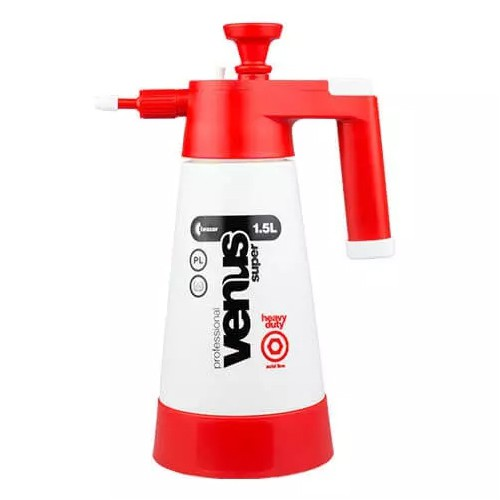 KWAZAR VENUS SUPER COMPRESSION SPRAYER PRO