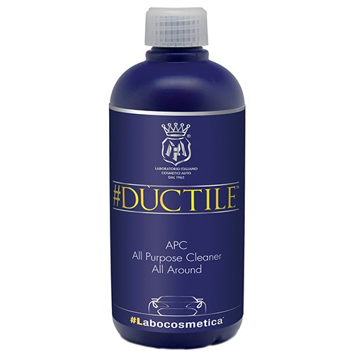 LABOCOSMETICA #DUCTILE 500ML - APC / ALL PURPOSE CLEANER
