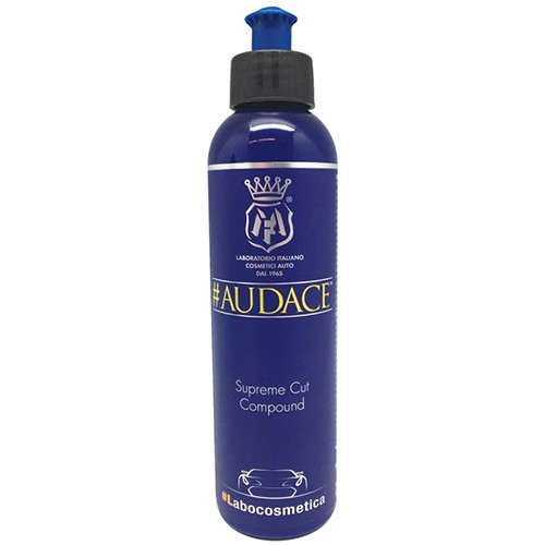 LABOCOSMETICA #AUDACE SUPREME CUT COMPOUND 250ML