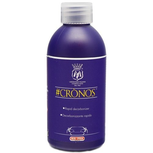 LABOCOSMETICA #CRONOS RAPID DECARBONIZER 250ML