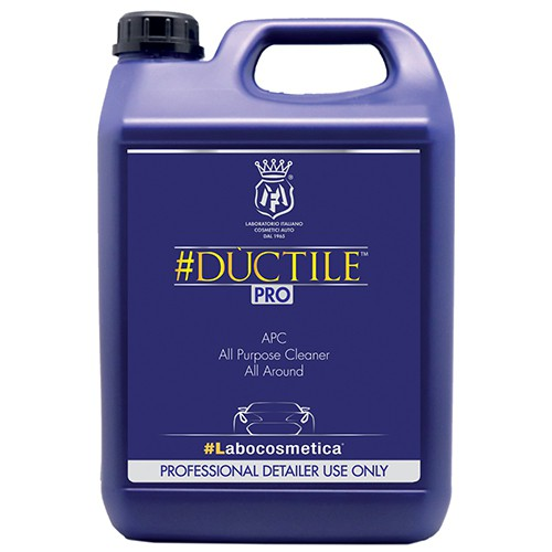 LABOCOSMETICA #DUCTILE 4500ML - APC / ALL PURPOSE CLEANER