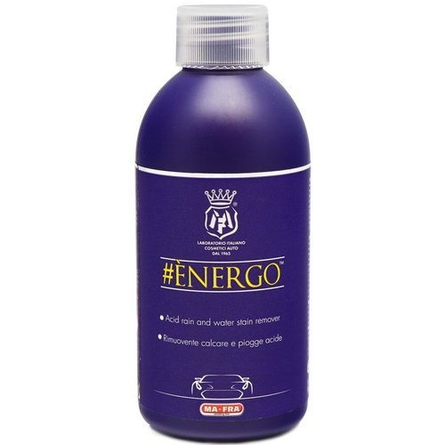 LABOCOSMETICA #ENERGO ACID RAIN AND WATER STAIN REMOVER 250ML