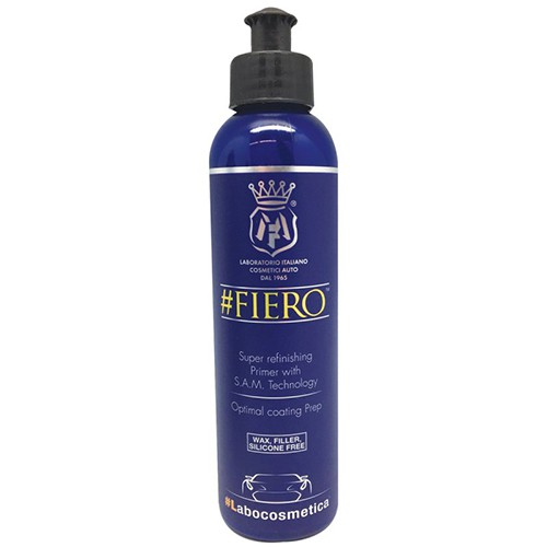 LABOCOSMETICA #FIERO SUPER REFINISHING PRIMER 250ML
