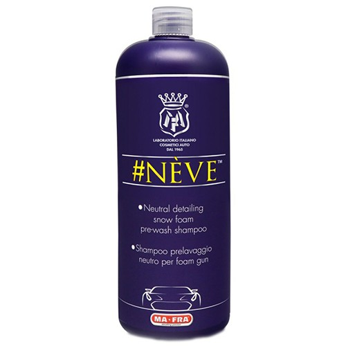 LABOCOSMETICA #NEVE NEUTRAL DETAILING SNOW FOAM PRE-WASH 1000ML