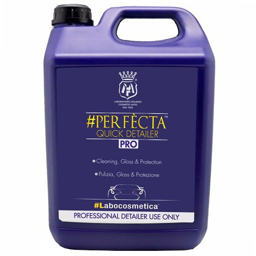 LABOCOSMETICA #PERFECTA QUICK DETAILER 4500ML