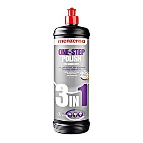 MENZERNA ONE STEP POLISH 3 IN 1 - 1000ML