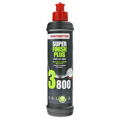 MENZERNA SUPER FINISH PLUS 3800 - 250ML