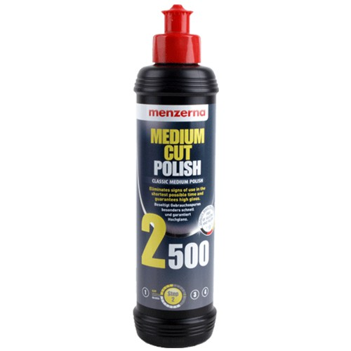 MENZERNA POWER FINISH 2500 - 250ML