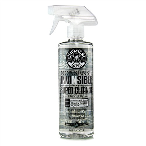 CHEMICAL GUYS NONSENSE-INVINSIBLE SUPER CLEANER
