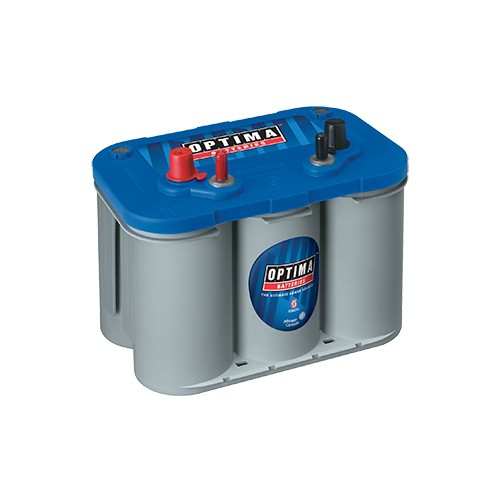 OPTIMA BLUE TOP ACCU BATTERIJ BT4.2S 12V