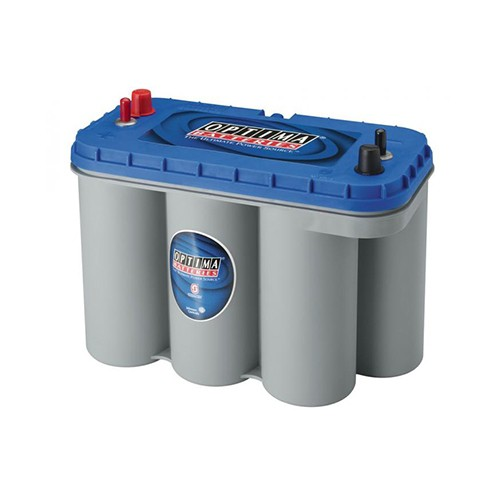OPTIMA BLUE TOP ACCU BATTERIJ BT5.5S 12V