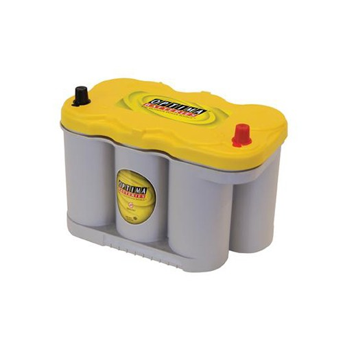 OPTIMA YELLOW TOP ACCU BATTERIJ YT5.0R 12V