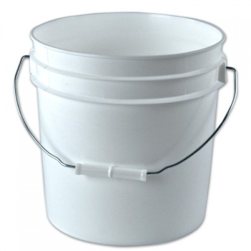 POETSFREAKS 3,5 GALLON EMMER - HEAVY DUTY