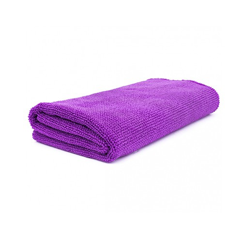 THE PEARL PURPLE MICROFIBER CERAMIC COATING INTERIOR TOWEL 41X41CM