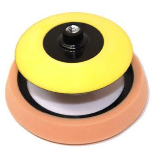 6 INCH ROTARY BACKING PLATE