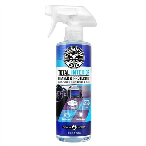 CHEMICAL GUYS TOTAL INTERIOR CLEANER PROTECTANT 16OZ/473ML