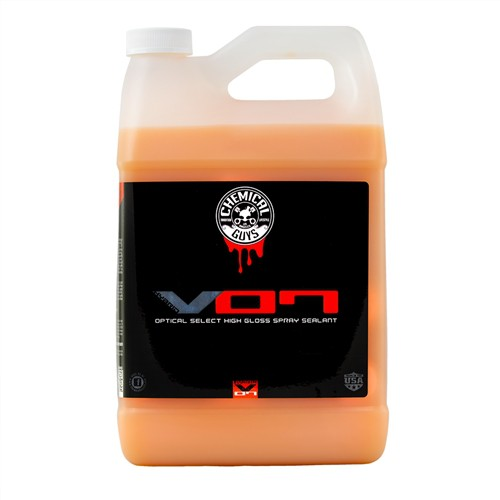 CHEMICAL GUYS HYBRID V7 / V07 HYPERGLOSS SPRAYSEALANT GALLON