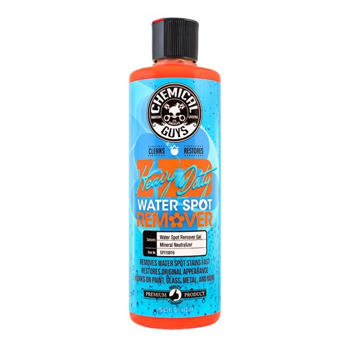 CHEMICAL GUYS HEAVY DUTY WATERSPOT REMOVER 473ML