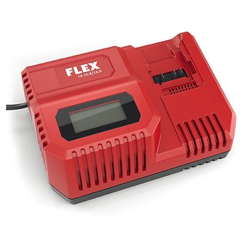 FLEX CA 10.8/18.0 ACCU SNELLADER