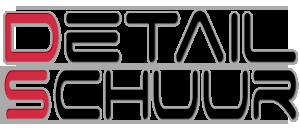 Logo Detailschuur